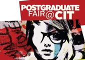 Invitation to participate in CIT Postgraduate Fair 2015