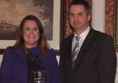 """Project Manager of the Year"" Award presented at CIT"