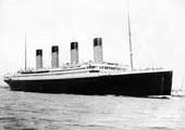RMS Titanic: The Lord Mayor's Centenary Commemoration at CIT Blackrock Castle Observatory