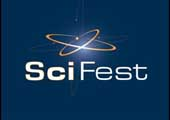 Sarah Sweeney wins SFI Discover Best Project Award at Scifest2015@CIT