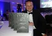 CIT Triumph at The Oscars of Irish Science