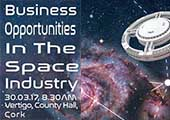Business Opportunities in the Space Industry > 30 March