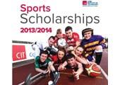 Sports Scholarships 2013/2014