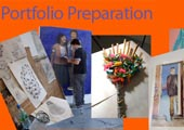 Applications are now open for the CIT Crawford College of Art & Design Portfolio Preparation Course Summer 2014.