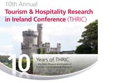 CIT hosts National Tourism & Hospitality Research in Ireland Conference