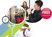 Tourism, Hospitality & Culinary Roadshow Heads For East Cork > 25th November