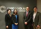 Irish Research Centre Supporting Economic Growth in Chicago