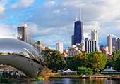 CIT's V-LINC team analyses Chicago ICT Cluster CIT