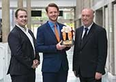 CIT scoops top prize at Enterprise Ireland Student Entrepreneur Awards 2016