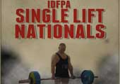 CIT hosts IDFPA  Single Lift National Championships > 19th Jan