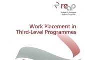 Work-Placement in Third-Level Programmes Report