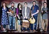 Great concert at the Rory Gallagher Theatre, Friday 3rd October 1pm - 2pm