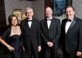 CIT Honours Prestigious Alumni From Home And Abroad At Gala Event