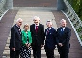 The Bridge Network Consortium launched at UCC