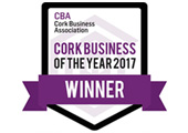 CIT and Cork Convention Centre honoured at CBA Gala Dinner