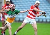 CIT Reach Final of Cork County Senior Hurling Championship