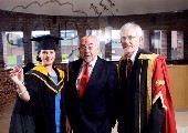 IT Skills Gap Addressed As First CIT Cloud Computing Graduates Conferred