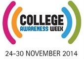 First National College Awareness Week 24th - 30th November