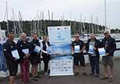 Cool Route launches survey report on Cruising Preferences at Volvo Cork Week 2016