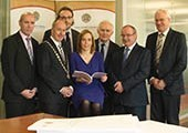 New report predicts increased dairy exports from Cork of €450 million by 2020 leading to 4,000 extra Cork jobs