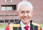 CIT President, Dr Brendan Murphy, to be honoured in Germany