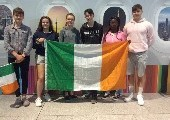 Debate Science - European Student Parliaments Final 2018