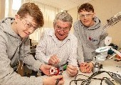 Transition Year Students to Engineer their Future at Cork Institute of Technology
