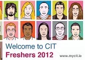 CIT Welcomes its 2012 Incoming Undergraduate Students