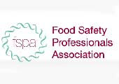 Congratulations > Department of Tourism & Hospitality wins the Food Safety Assurance Award