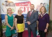 CIT Launches Campus Health Promotion Initiative