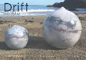 Drift, an exhibition by Judy Fisher