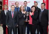 Solar Powered Pasteurisation System Picks Up €4K CIT Entrepreneur of the Year Prize