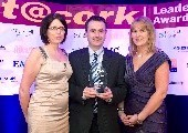 IT Services wins Outstanding IT Department at it@cork Leaders Awards 2011