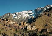Des Clark gives talk on Trekking in Moroccan High Atlas... and beyond > Monday, 10th March @ 8pm