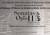Opus II @ CIT Cork School of Music > 16th July