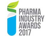 CIT nominated for Pharma Industry Awards