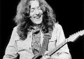 Cork Institute of Technology to unveil a plaque commemorating Rory Gallagher on 70th Birthday