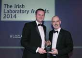 CIT Wins Pharma Laboratory of the Year in National Awards