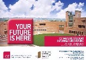 Explore Your Options at CIT's Mature Student Information Evening