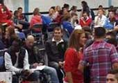 CIT Welcomes its 2013 New Undergraduate Students