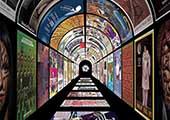 Exhibition Underground Images @ James Barry Exhibition Centre