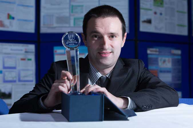 Cit Cork Institute Of Technology Cit Rewards The Best