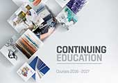 A World of Lifelong Learning Opportunities at CIT > Upcoming Registration for CIT Continuing Education Programmes