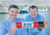 CIT Students' Marine Safety Invention Wins 2016 Irish James Dyson Award