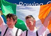 Congratulations to Gary & Paul O'Donovan on winning Silver > Rio Olympics