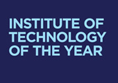 CIT Named Institute of Technology of the Year