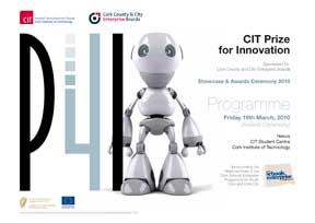 CIT Prize for Innovation
